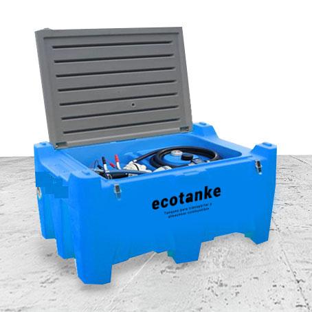 Ecotanke 220 AdBlue