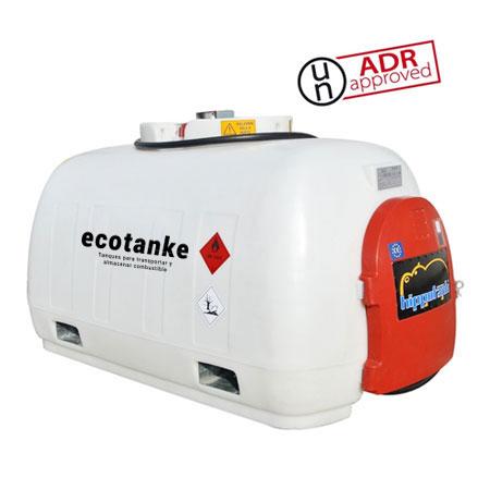 Ecotanke Blanco 960D