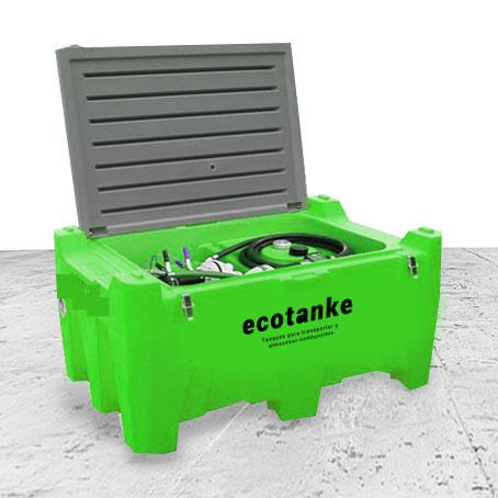 Ecotanke 330G