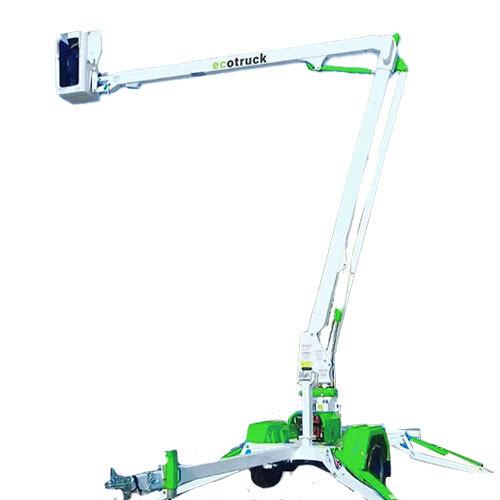 Ecotruck SpiderLift 13.5