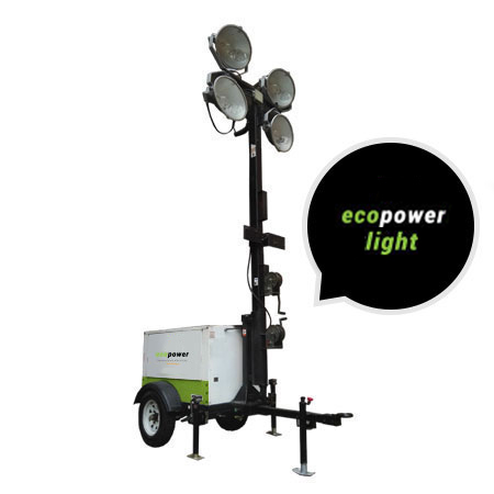 EcoPower Light 3060 Magnum